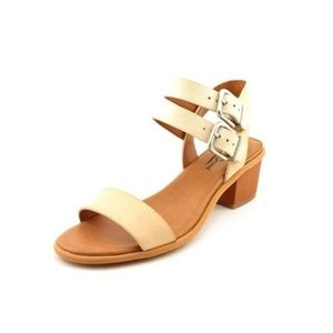Lucky Brand Sandals Leyna Block Heel